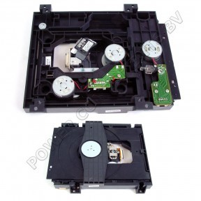 IDP-300 Mechanism