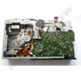 DT24A21D 6 CD changer mechanism