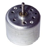 RF310T-11400K Motor with 10mm Ax